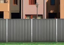 Fencing Boundary Pool Fences Huge Range Stratco