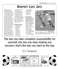 Heads Up On Soccer by The Evening Tribune - issuu