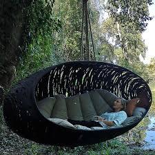 modern garden swing seat bios alpha