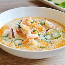 The Best Thai Coconut Soup Recipe ...