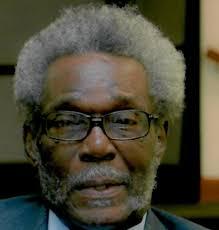 Edward Alexander Foster   Funeral Service - The Nassau Guardian