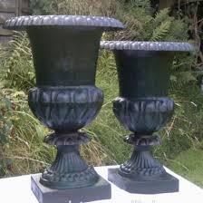 antique india metal brass vase