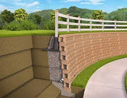 How To Install Vinyl Fence On Top Of Block Wall Tighten Fence Fabric With Come Along Winch How To Install Elegant Cove Lighting The Family Handyman Soft Light And Rich Drama For