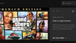 Epic Games Store will offer GTA 5 for free - CNET