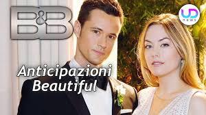 Anticipazioni Beautiful Trama Puntate 3-7 Agosto 2020