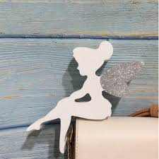 Nordic Kids Room Decor Wooden Angel Fairy Children Bedroom Scandiniavian Decor Nursery Kids Room Decoration White Fairy Angel Buy At The Price Of 6 50 In Aliexpress Com Imall Com