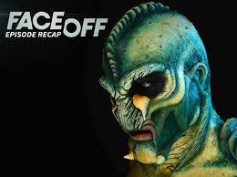 face off season 9 episode 2 siren song