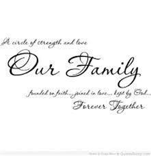 quotes about family loss