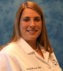 Dr. Kristy Smith Joins DMC Sports Medicine | Farmington, MI Patch
