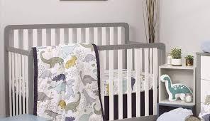 delightful baby boy nursery crib sets