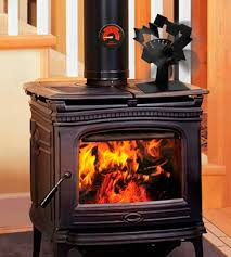 5 best wood stove fans reviews of 2019
