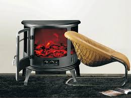 3 sided freestanding electric stove