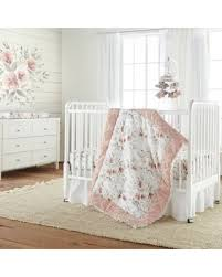 Can T Miss Bargains On Levtex Baby Adeline 4 Piece Crib Bedding Set In Pink