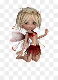 fairy doll desktop wallpaper