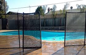Fremont Pool Fences Baby Barrier Pool Fence Of San Jose