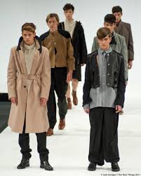 Designer Spotlight: Felix Chabluk Smith | Vault Couture Blog