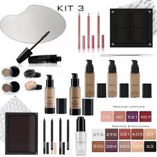 advanced makeup kit