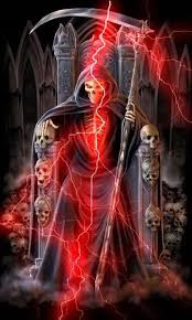cool grim reaper wallpapers awesome