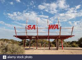 SA WA Border South Australia September ...