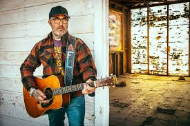 The Musical Transformation of Aaron Lewis