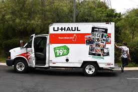 how much does a u haul really cost we