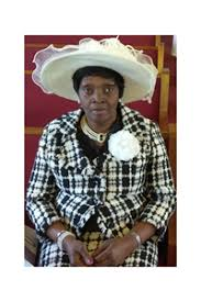 New Comer Family Obituaries - Earnestine Harrison 1950 - 2020 - New Comer  Cremations & Funerals