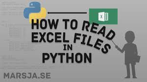 Your Guide to Reading Excel (xlsx) Files in Python - Erik Marsja