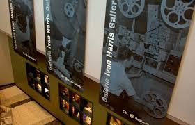 CBC Ivan Harris Gallery - PS Design