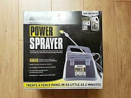 5l Portable Pressure Pump Sprayer Gun Shed Decking Fence Garden Wood Paint 13 95 Picclick Uk