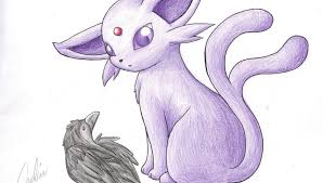 espeon pokemon wallpaper and desktop