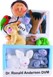 veterinary graduation gift idea