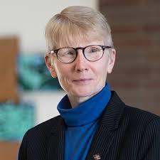 Suzanne Johnson - The Aspen Institute's College Excellence Program