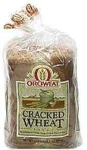 oroweat ed wheat bread 24 oz