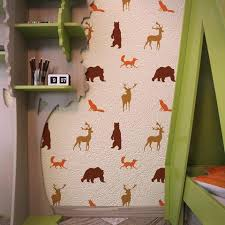 Kids Room Wall Stencils Stencils For Painting Walls Stencilslab Wall Stencils