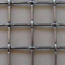 Lock Crimp Tiger Wire Mesh