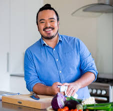 Asian Cookery School: Author Talk with Adam Liaw — Kinokuniya
