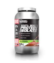 100 whey protein isolate