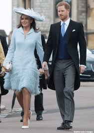 Who is Sophie Winkleman, the lucky lady who was escorted by Prince Harry to  Lady Gabriella's wedding? - Quora