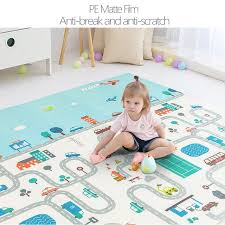 Big Discount F312 Baby Play Mat Puzzle Children Foam Mat Xpe Baby Room Crawling Toys Baby Gym Folding Carpet Developing Mat Kids Rug Playmat Cicig Co
