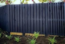 Wooden Fence Slats Vertical Wood Fence Louvre Slat Fences Vertical Board Wood Fence Wooden Fence Slats Lowes Tuin Louvre Schutting