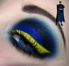 super hero makeup collection