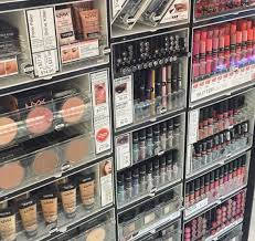 nyx and urban decay now available in nz