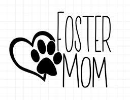 Dog Mamma Car Decal Dog Foster Mom Etsy Foster Mom Mom Etsy Cup Decal