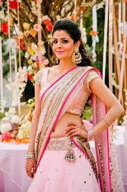 soma sengupta indian wedding makeup