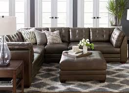 how to care for leather sofas