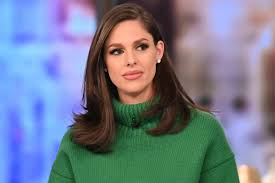 Why did Abby Huntsman leave 'The View?' - Deseret News