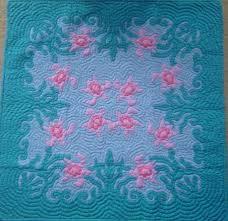 turtle tales hawaiian baby quilt