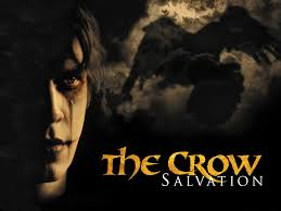 salvation the crow wallpaper 1997356