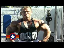 lee priest arms workout for 1999