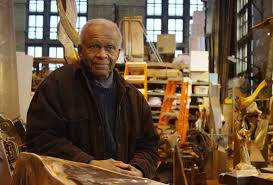 Inside the Studio with Sculptor Richard Hunt   Chicago magazine   Arts &  Culture January 2015
